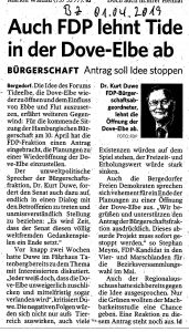 01.04.2019 Bergedorfer Zeitung